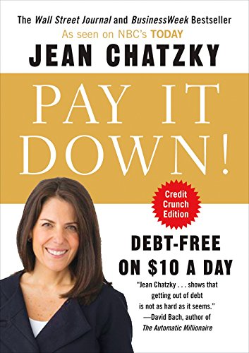 9781591842545: Pay It Down!: Debt-Free on $10 a Day