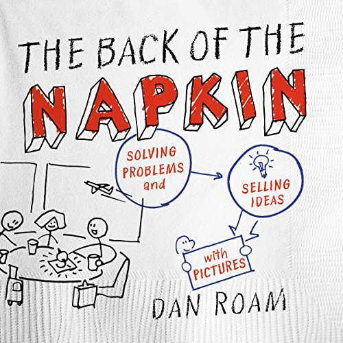 9781591842699: The Back of the Napkin (Expanded Edition): Solving Problems and Selling Ideas with Pictures