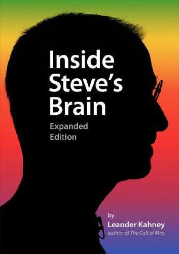 9781591842972: Inside Steve's Brain, Expanded Edition