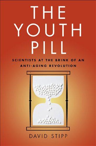 9781591843344: The Race for the Youth Pill: The New Science of Aging and the Quest to Extend Lifespan
