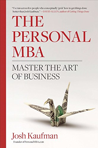 9781591843528: The Personal MBA: Master the Art of Business