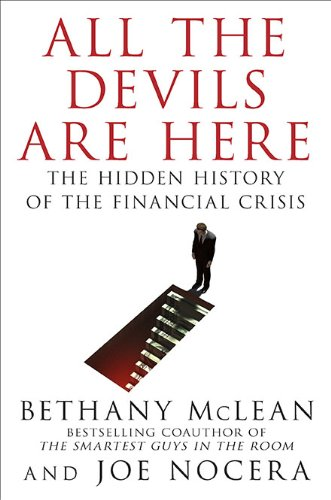 All the Devils Are Here: The Hidden: Bethany McLean, Joe