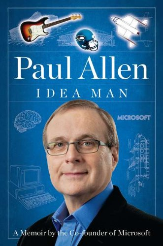 9781591843825: Idea Man: A Memoir by the Cofounder of Microsoft