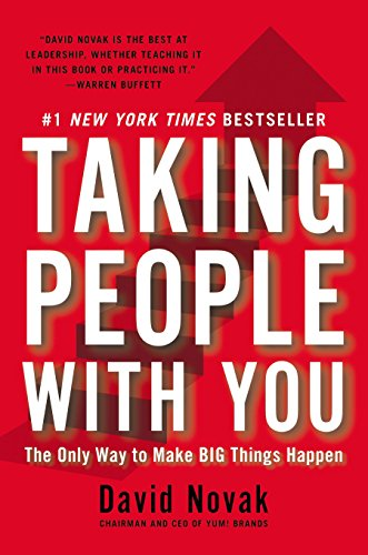 9781591844549: Taking People with You: The Only Way to Make Big Things Happen