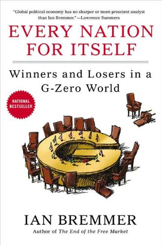 9781591844686: Every Nation for Itself: Winners and Losers in a G-Zero World
