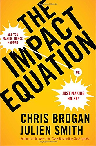 9781591844907: The Impact Equation: Are You Making Things Happen or Just Making Noise?