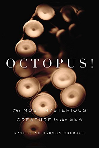 Octopus! The Most Mysterious Creature in the Sea: Katherine Harmon Courage