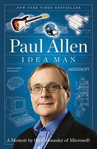 9781591845379: Idea Man: A Memoir by the Cofounder of Microsoft