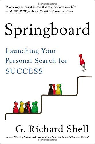 9781591845478: Springboard: Launching Your Personal Search for Success