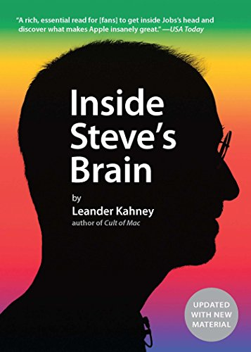 9781591845515: Inside Steve's Brain
