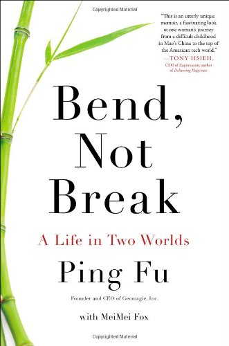 9781591845522: Bend, Not Break: A Life in Two Worlds