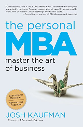 9781591845577: The Personal MBA: Master the Art of Business