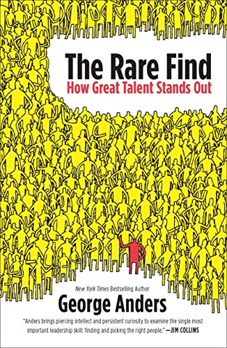 9781591845621: The Rare Find: How Great Talent Stands Out
