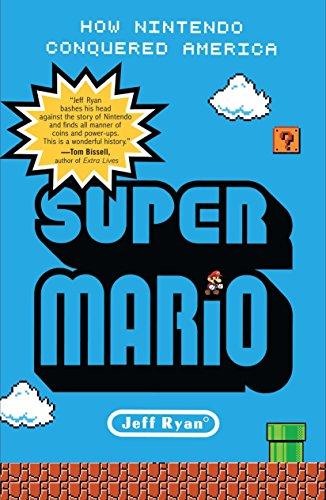 9781591845638: Super Mario