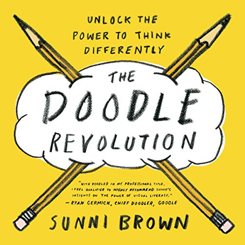 9781591845881: The Doodle Revolution: Unlock the Power to Think Differently