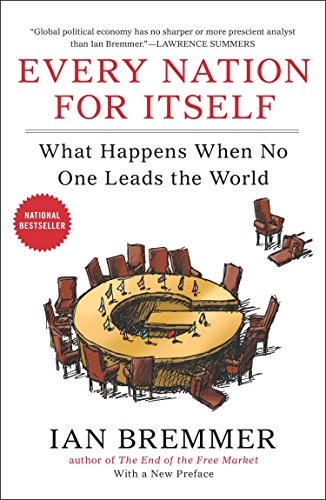 9781591846208: Every Nation for Itself: What Happens When No One Leads the World