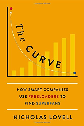 9781591846635: The Curve: How Smart Companies Find High-Value Customers