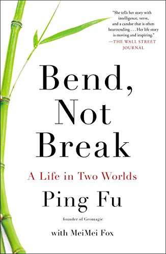 9781591846819: Bend, Not Break: A Life in Two Worlds