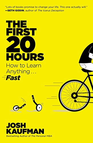 9781591846949: The First 20 Hours: How to Learn Anything . . . Fast!