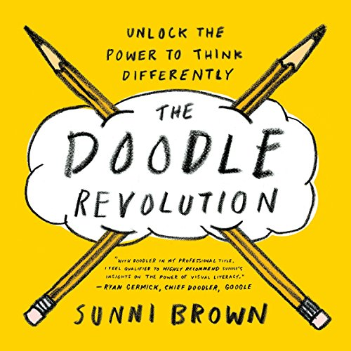 9781591847038: The Doodle Revolution. Unlock The Power To Think D