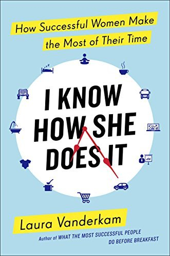 9781591847328: I Know How She Does It: How Successful Women Make the Most of Their Time
