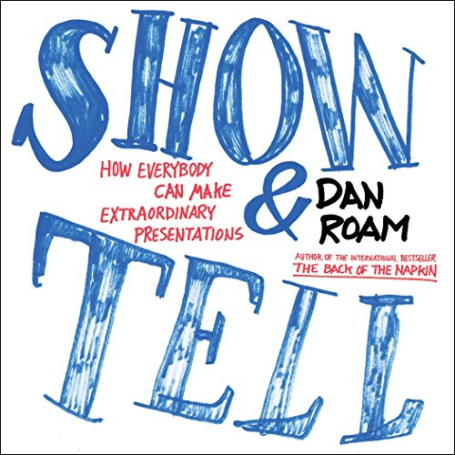 Show and Tell : How Everybody Can Make Extraordinary Presentations