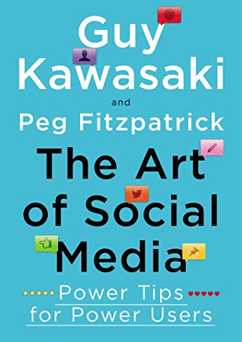 9781591848073: The Art of Social Media: Power Tips for Power Users