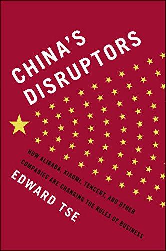 9781591848332: China's Disruptors