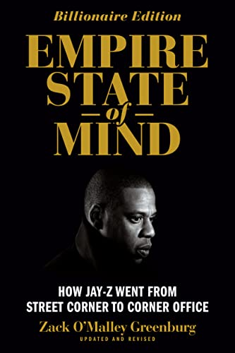 9781591848349: Empire State of Mind: How Jay Z Went from Street Corner to Corner Office, Revised Edition