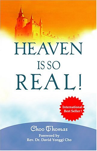 9781591852278: Heaven Is So Real!