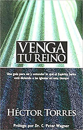 9781591854784: Venga Tu Reino - Book