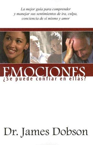 9781591854944: Emociones Se Puede Confiar En Ellas (Spanish Edition)