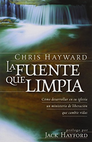 9781591855149: La Fuente Que Limpia (Spanish Edition)