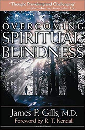 9781591856078: Overcoming Spiritual Blindness