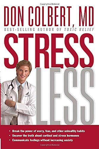 9781591856115: Stress Less