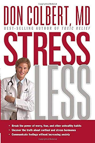 9781591856115: Stress Less: Do you want a stress-free life?