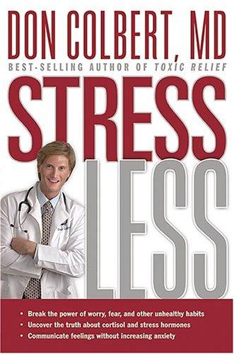 9781591857273: Stress Less