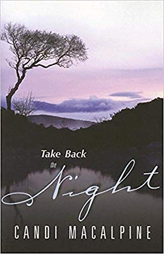 Take Back The Night: Candi Macalpine