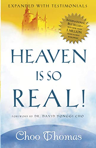 9781591857891: Heaven Is So Real: Expanded with Testimonials