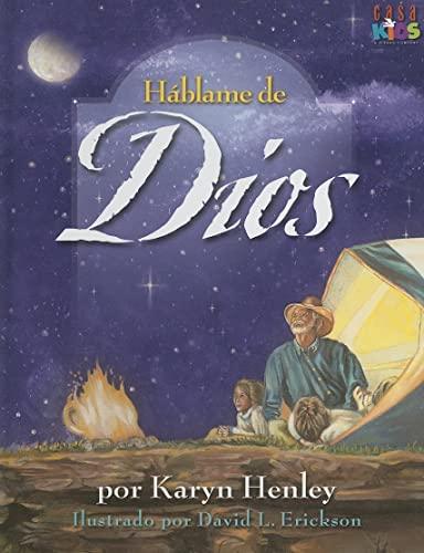 9781591858256: Hablame de Dios