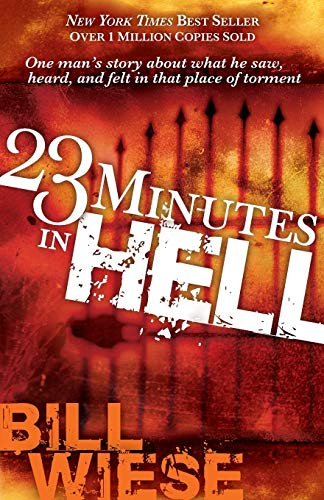 23 Minutes in Hell: Bill Wiese