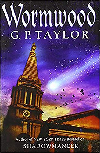 9781591858874: Wormwood (Wormwood, Book 1)