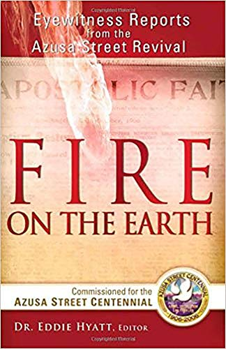 9781591859246: FIRE ON THE EARTH
