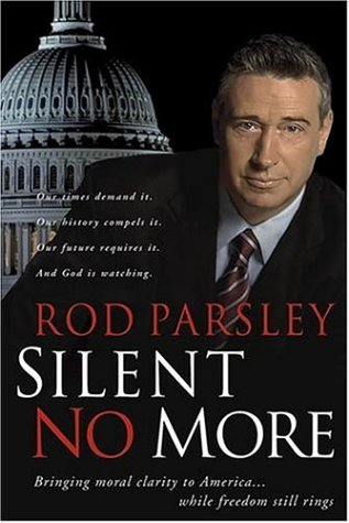 9781591859574: Silent No More: Bringing moral clarity to America...while freedom still rings