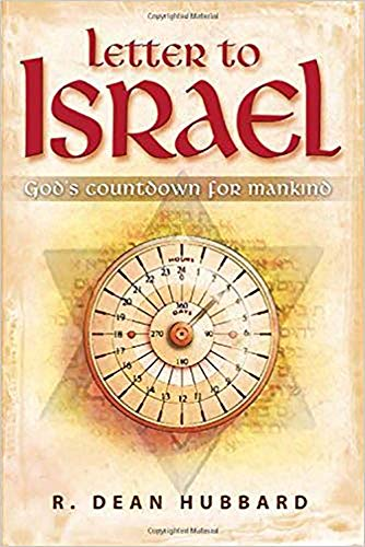 9781591859918: Letter To Israel: God's Countdown for Mankind