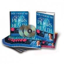 Seven Pillars Church Kit: Colbert MD, Don
