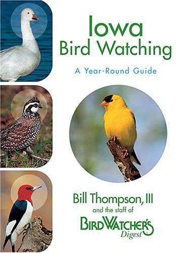9781591861645: Iowa Bird Watching