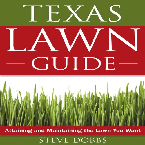 9781591864233: Texas Lawn Guide: Attaining and Maintaining the Lawn You Want (Guide to Midwest and Southern Lawns)