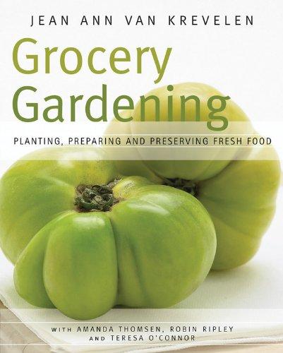 9781591864639: Grocery Gardening