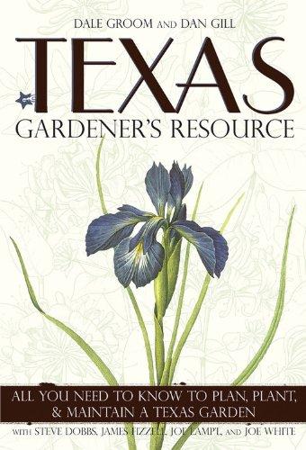 Texas Gardener's Resource (9781591864660) by Dale Groom